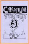 Cranium Frenzy #07 (1st)