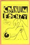 Cranium Frenzy #08 (1st)
