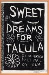 Sweet Dreams for Talula