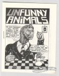 Unfunny Animals