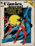 Comics Journal, The #039