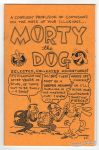 Morty the Dog: Selected, Collected Adventures (1st-2nd)