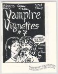 Vampire Vignettes #7