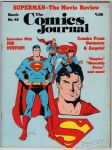 Comics Journal, The #045