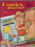 Comics Journal, The #111