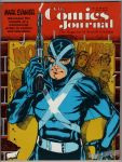 Comics Journal, The #112