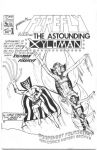 Firefly and the Astounding Zyloman #1