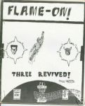 Flame-On! #1