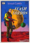 Street Comix Presents #2: Flash Gordon