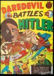 Flashback #01: Daredevil Battles Hitler
