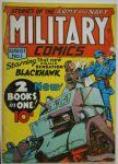 Flashback #05: Military Comics #1
