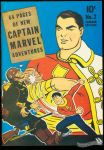 Flashback #15: Captain Marvel Adventures #2
