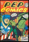 Flashback #16: Pep Comics #17