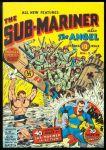 Flashback #19: Sub-Mariner #1