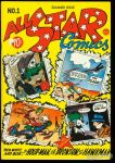 Flashback #22: All Star Comics #1