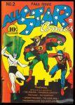 Flashback #13: All Star Comics #2