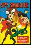 Flashback #24: Spy Smasher #1