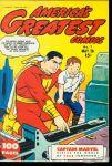 Flashback #32: America's Greatest Comics #7