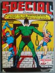 Flashback #04: Special Comics #1