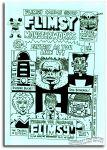 Flimsy Monsterworks #1