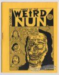 Weird Nun