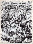 Floyd Comics Presents: Hieroglyphics