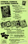 Obscure Publications flyer