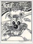 Weird Wabbits #1