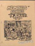 Tom Foster Portfolio 1968-1978