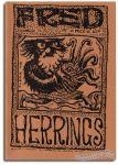 Fred Herring #4
