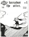 Barnabus the Otter #1