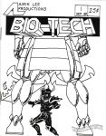 Bio-Tech #1