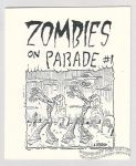 Zombies on Parade #1