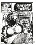 Dungar the Barbarian #24