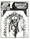 Dungar the Barbarian #25