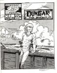 Dungar the Barbarian #31