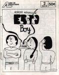 Electro Boy #2
