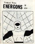 Energons #16