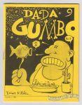 Dada Gumbo #9
