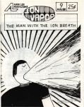 Ion Vapor #09