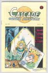 Cascade Comix Monthly #14