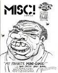 Misc! #21