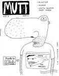 Mutt #3