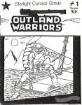 Outland Warriors #1