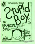 Stupid Boy #5