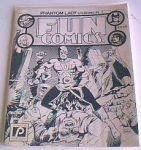 Fun Comics #1