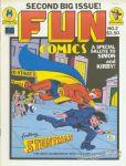 Fun Comics #2