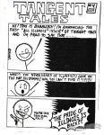 Tangent Tales #4