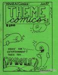 Theme Comics #1