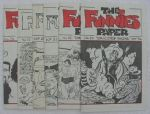 Funnies Paper, The #25